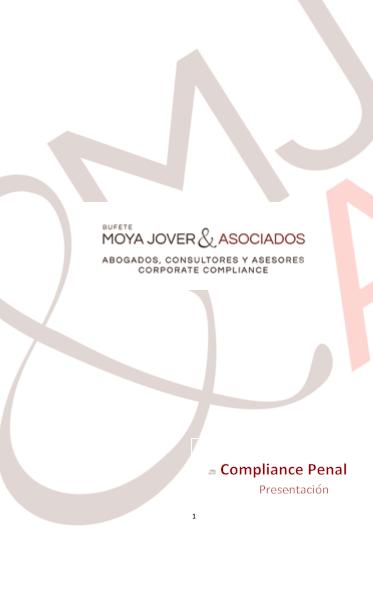 Abogados de compliance