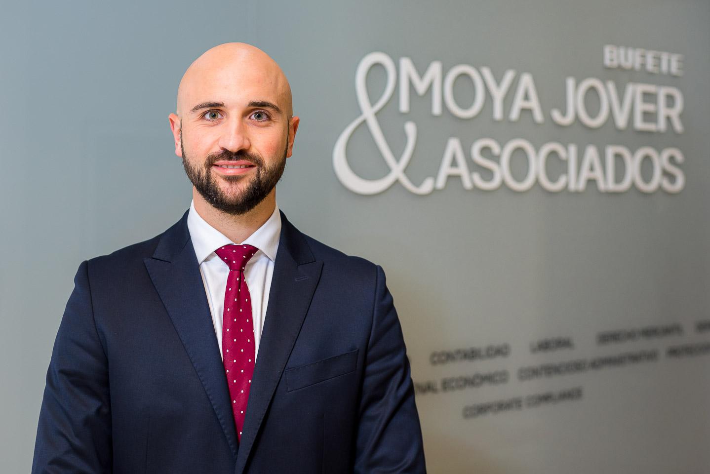 Asesor fiscal de empresas Alcoy