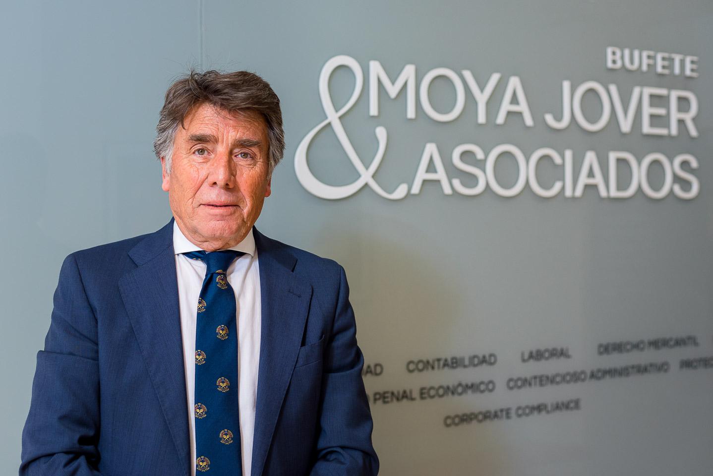 Rafael Moya Abogado