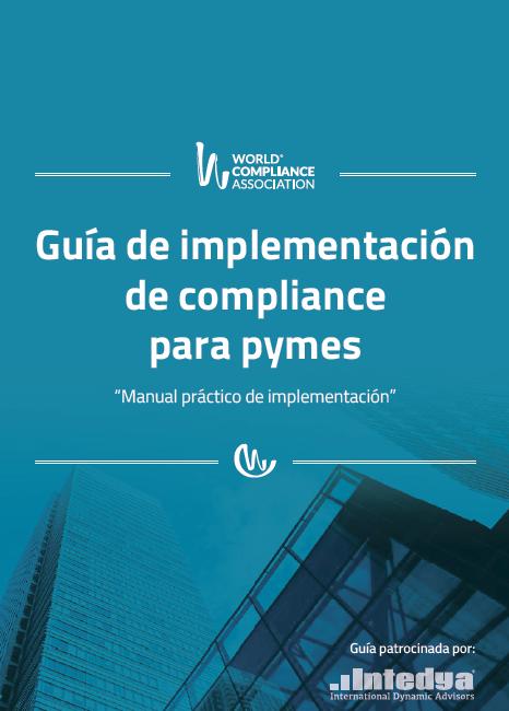 Guía de Compliance para Pymes